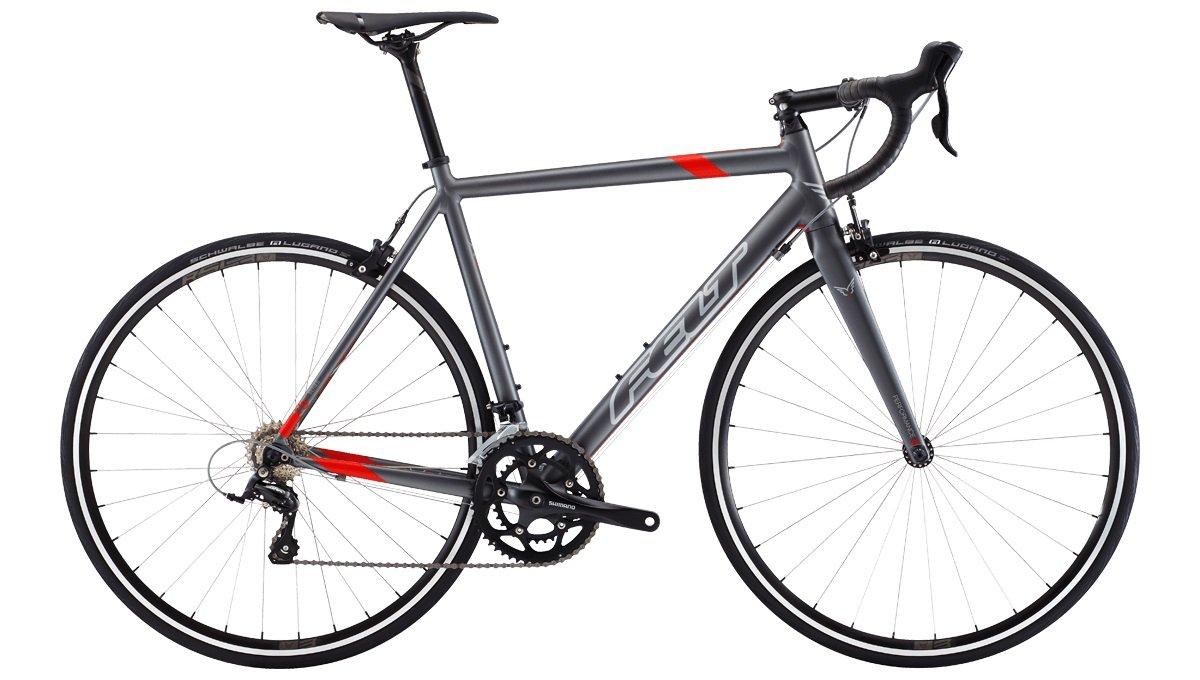 フェルト 2016 F95(エフ95) ロードバイク B079GT1L5K 480(155-165cm)|グロスライトブルー グロスライトブルー 480(155-165cm)