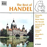 Music : Best of Handel