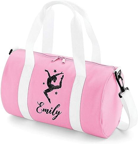 Kids Personalised Dance Bags