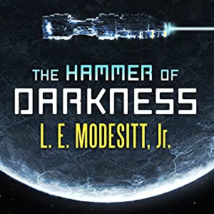The Hammer of Darkness Audiobook