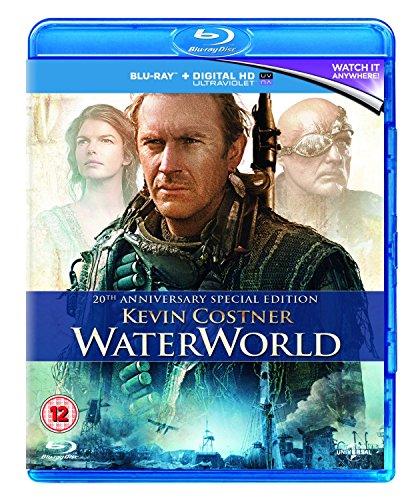 Waterworld - 20th Anniversary Edition [Blu-ray