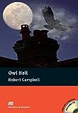 Owl Hall (English Edition)