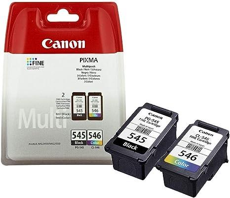 Cartuchos de impresoras para Canon Pixma ts205, TS305, ts3150 ...
