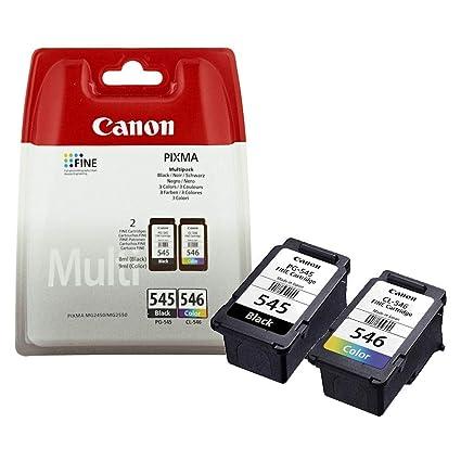 Cartuchos de impresoras para Canon Pixma ts205, TS305 ...