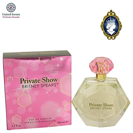 Britney Spears Private Show 100ml/3.3oz Eau De Parfum Spray EDP ...