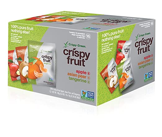 Crispy Green Freeze-Dried Frui...