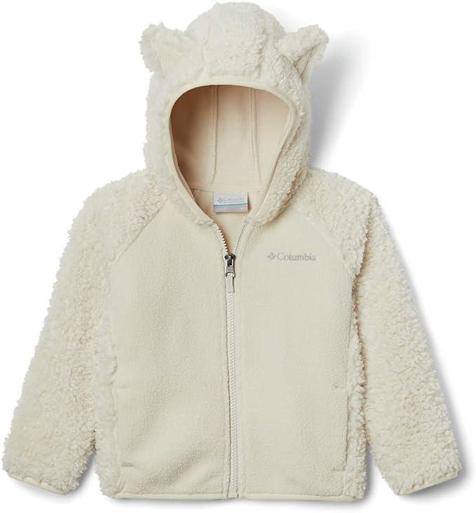 Unisex ni/ños Columbia Foxy Baby Mono Polar Sherpa para beb/é