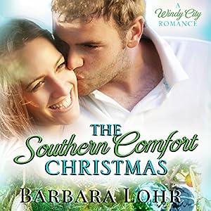 The Southern Comfort Christmas Audiobook