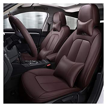 HD WATERPROOF SINGLE BLACK SEAT COVER for AUDI A3 13-ON