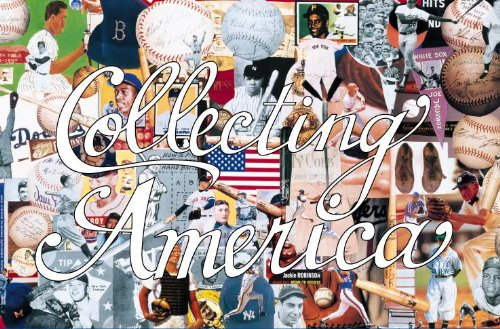 Collecting America (Hernandez Autographs)