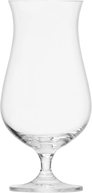 Schott Zwiesel Tritan Fresno Mall Crystal Glass Cocktail service Whisky Hurricane