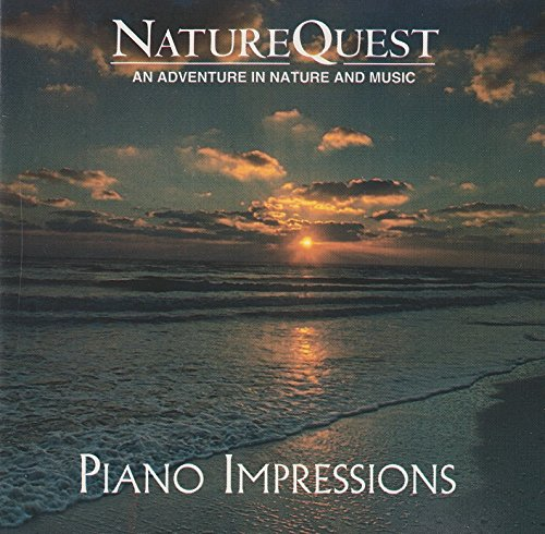 Nature Quest Piano - Northwood Outlet