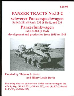 Pdf panzer tracts