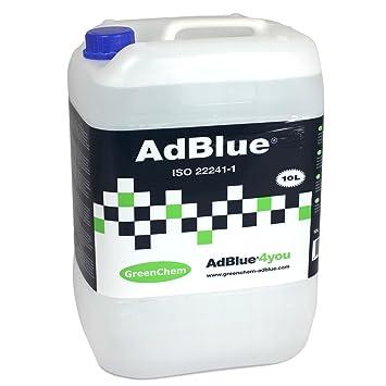 Greenchem 10L 10 Litre Adblue