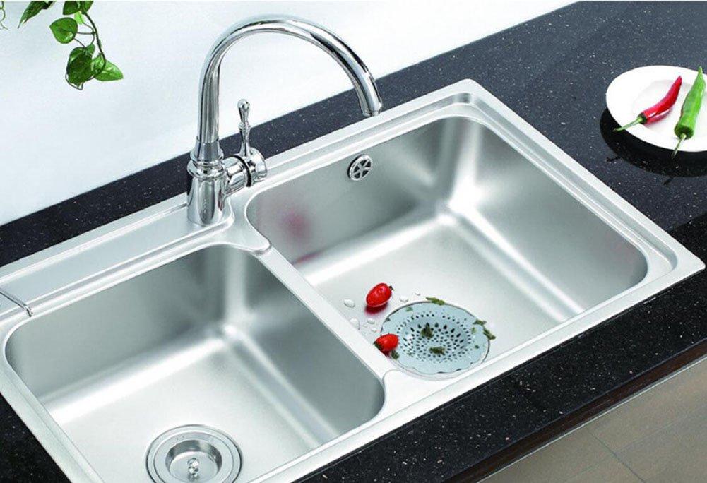 Hosaire Einfach zu Reinigen Silikon Abflusssieb Haarsieb Bodenablauf Abdeckung Gummi Dusche Trap Dusche Stall abflussschutz,Rosa,12.3 x 12.3 x 0.2 cm