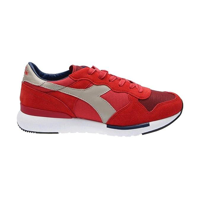 Luxury Fashion | Diadora Heritage Hombre 1718646689 Rojo Zapatillas | Temporada Outlet: Amazon.es: Zapatos y complementos