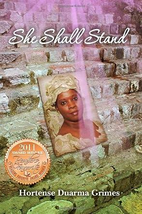 She Shall Stand