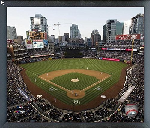Petco Park San Deigo Padres MLB Stadium Photo (Size: 17