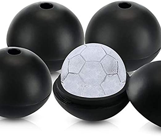 Compra LH-TLMY Moldes de pelotas de fútbol de hielo 2018 Rusia ...