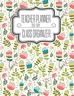 weekly planner for teachers