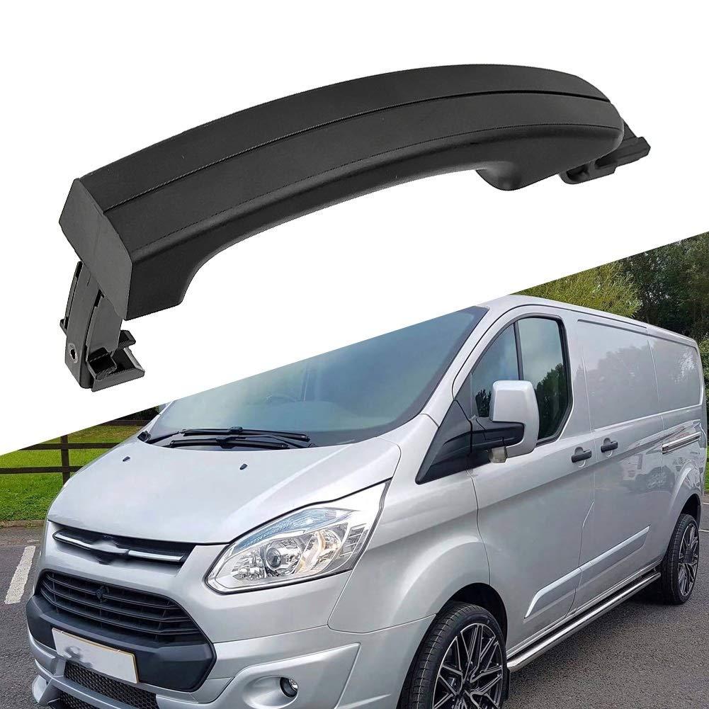 Poign/ée de porte arri/ère de voiture adapt/ée pour Ford Transit Tourneo Custom 1769292 Poign/ée de porte arri/ère