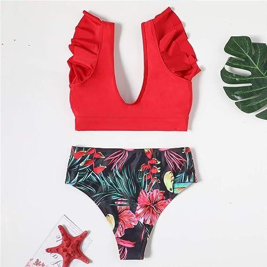 ASL Bikini de moda Push up Traje de baño Traje de baño ...