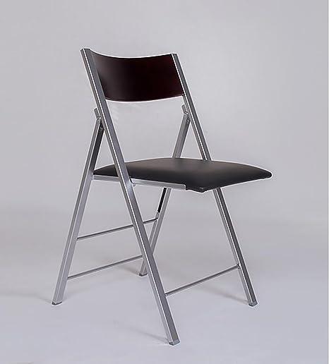 Amazon.com: Silla Nordic Casual para adulto, silla de ...