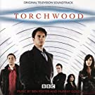 Torchwood Original Soundtrack Recording