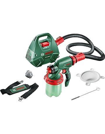 Bosch PFS 3000-2 - Sistema de pulverización de pintura 220 V, 650 W