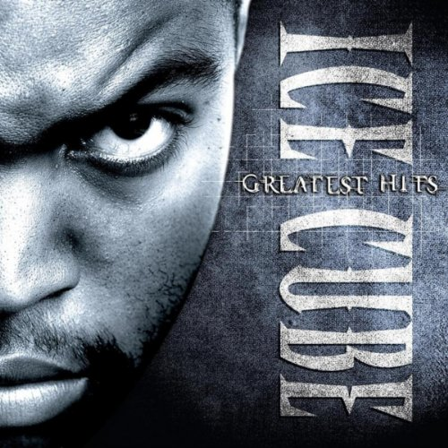 Ice Cube's Greatest Hits (Clea...