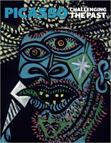 Book Picasso: Challenging the Past (National Gallery London) by Elizabeth Cowling (2011-05-03)