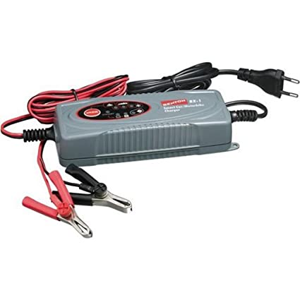 90200 - Cargador baterias coche y moto Benton BX-1 12V