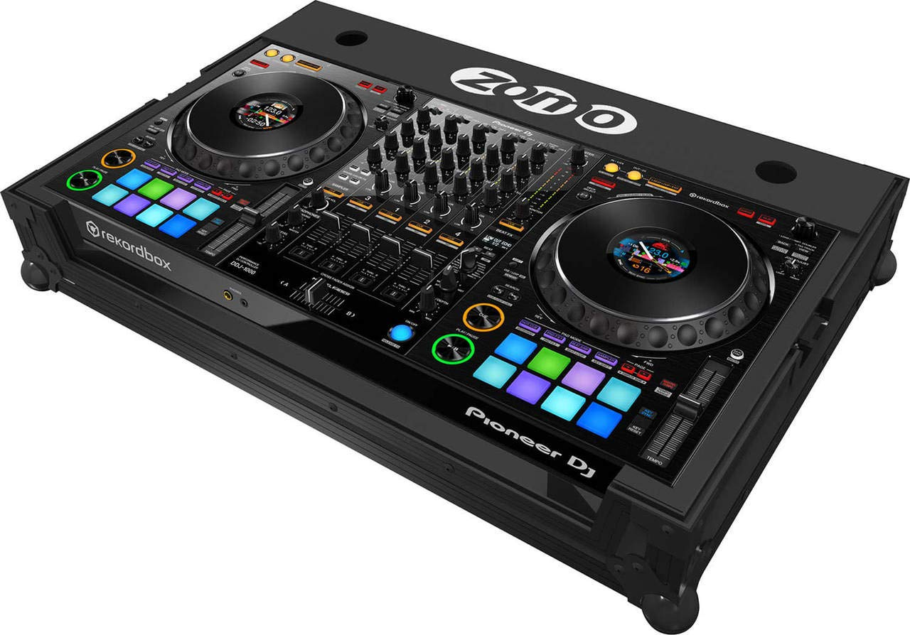 Zomo P-DDJ1000 NSE Flight Case for Pioneer DDJ-1000