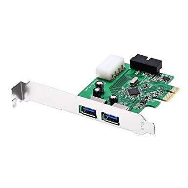 POWERADD USB 3.0 PCI Tarjeta de EXRESS: Amazon.es: Informática