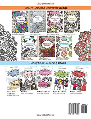 Amazon.com: Really COOL Colouring Book 2: Cool Cats (Really COOL ...