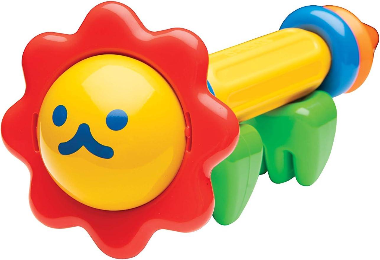 Educational STEM Construction Toy Ages 18M+ STICK O Forest Friends 16 Piece Magnetic Building Set Rainbow Colors