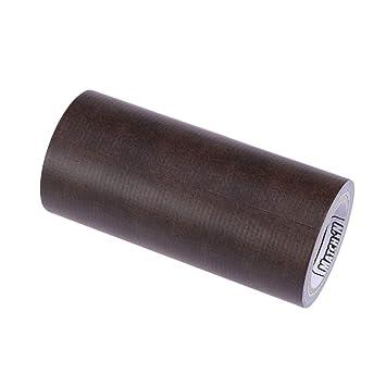 Adhesivo de cuero para el parche de cinta de reparación de ...