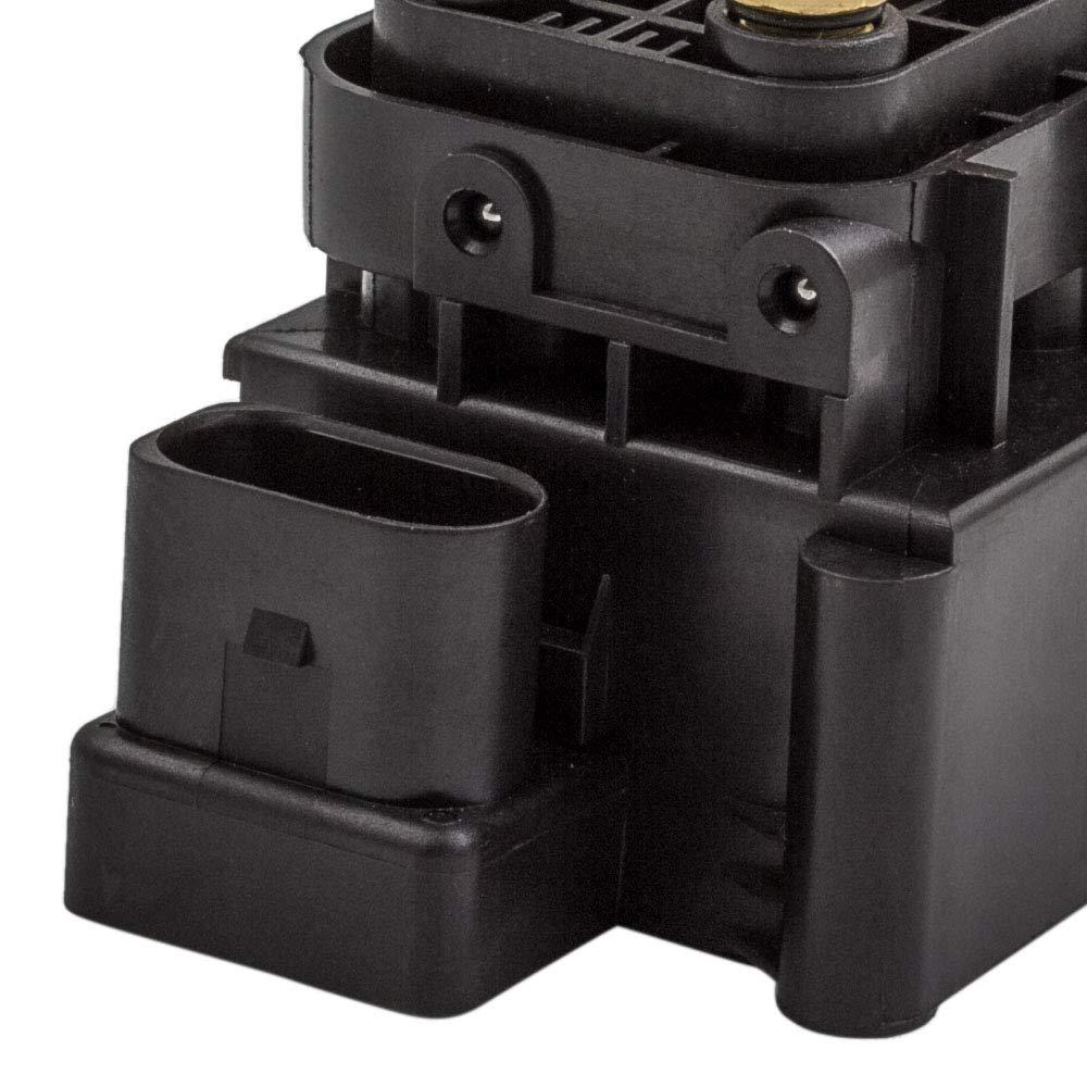 maXpeedingrods Air Suspension Solenoid Valve Block