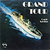 Carlo Savina: Grand Tour [Vinyl LP] (Vinyl)