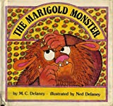 img - for The Marigold Monster book / textbook / text book