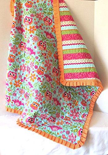 Cottage Stripes Comforter - 8