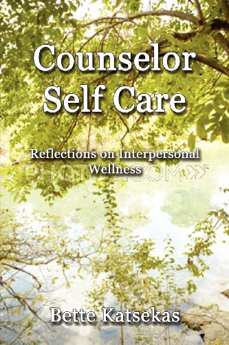 Counselor Self Care
