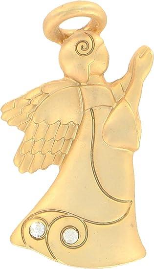 Flügel und Wishes Angel TAC Pin, Engel der Inspiration
