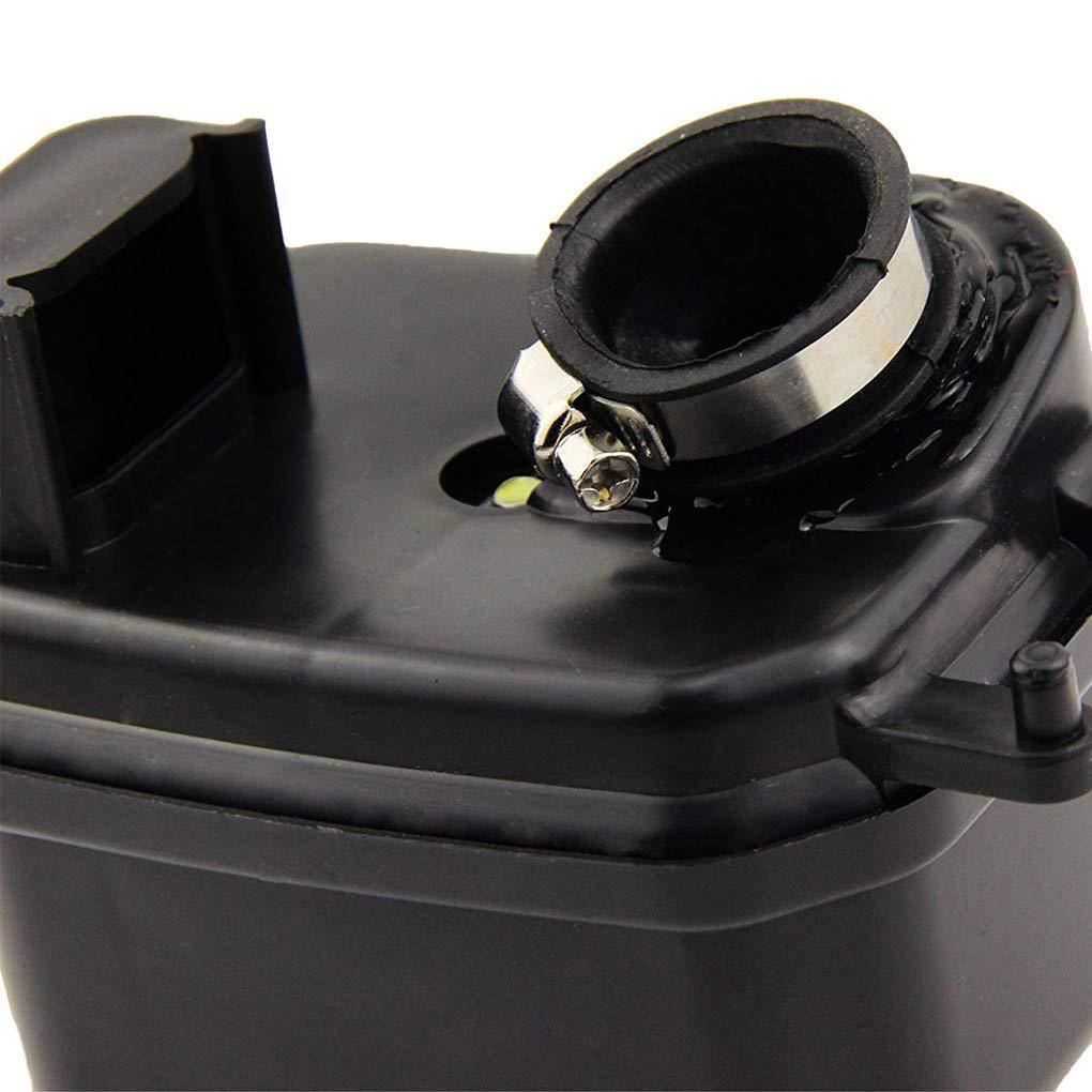 Demino Caja de Repuesto para Filtro de Aire para Yamaha PW50 1981-2014