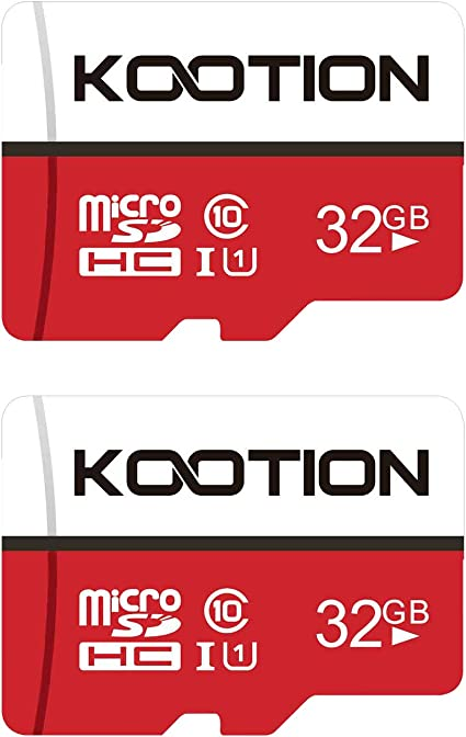 Amazon.com: Tarjetas de memoria Micro SD Clase 10 C10, A. 2 ...