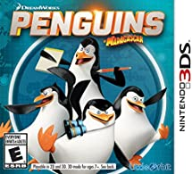 Penguins of Madagascar - Nintendo 3DS by Little Orbit