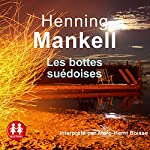 Les bottes suédoises   Henning Mankell