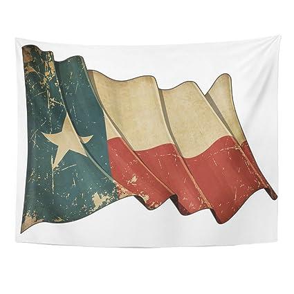 Amazon.com: Emvency Tapestry Mandala 60x80 inch Home Decor Texas Of ...