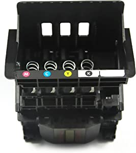 HOTCOLOR 1 Pack Remanufactured 952 Printhead Work for HP Officejet pro 8710 8715 8720 8725 8730