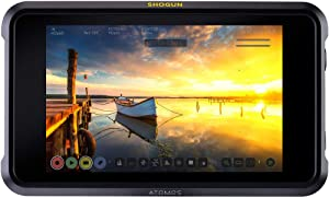 Atomos Shogun 7, a 7 HDR Pro/Cinema Monitor-Recorder-Switcher